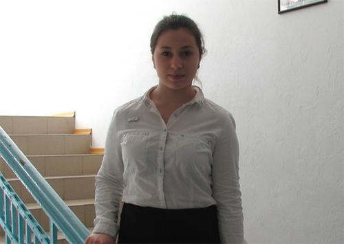 Херсонская школьница - финалистка Международного конкурса научных работ по праву