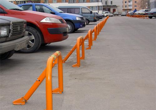 От парковок Херсон получил больше 50 тысяч гривен убытков