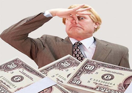 Бюджетные деньги: Ах, как они пахнут!