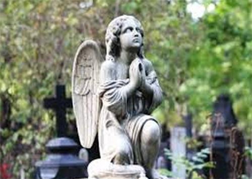В Новой Каховке обсудили вопрос продолжения строительства городского кладбища