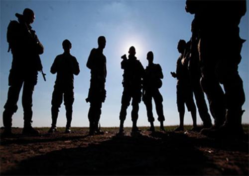 Херсонці серед звільнених з полону українських воїнів