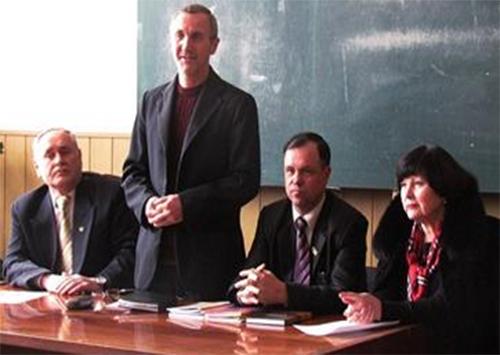 У ХДУ відзначили Міжнародний день рідної мови