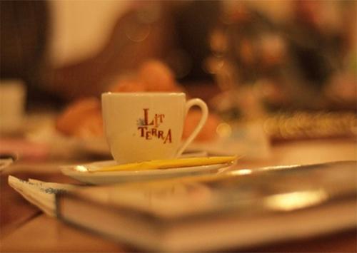 В Херсоне будет праздник литературной кофейни