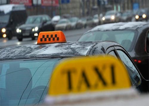 Услуги такси в Херсоне также подорожали