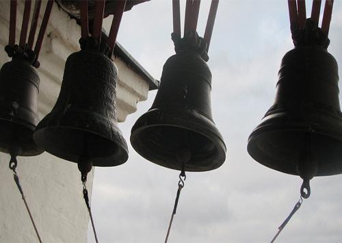 Сирени в Херсоні замінять радіо та церковний набат