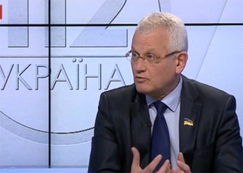 Нардеп Співаковський: Насамперед, - маю опікуватись проблемами своїх виборців