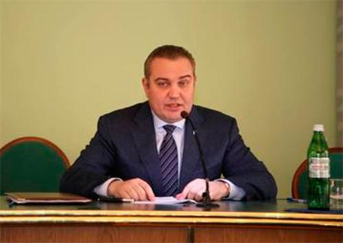 Андрей Путилов: Местные громады должны учиться брать свои деньги