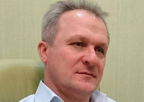 Олег Романюк: Наш обов'язок  допомагати  тим, хто захищає Україну