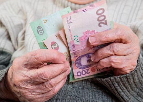 Херсонські пенсіонери мітингують, бо не знають, як прожити