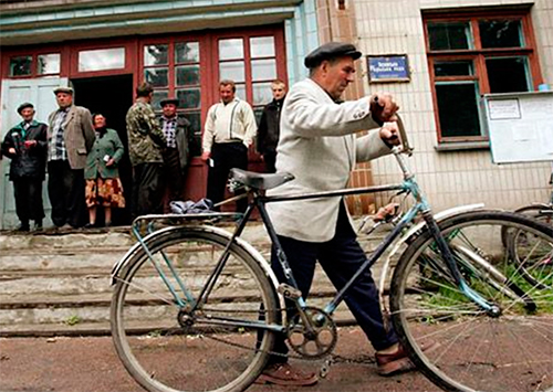 Сільські громади Херсонщини «тікають» з районів у пошуках кращого життя
