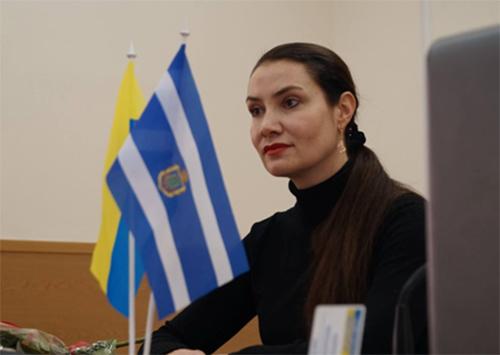 Елена Урсуленко: Мы вместе сможем поднять социальную защиту горожан на качественно новый уровень