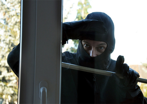 Як вберегтися від квартирних крадіжок?