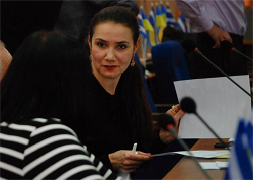 Олена Урсуленко: Потрібно створити нові робочі місця для херсонців