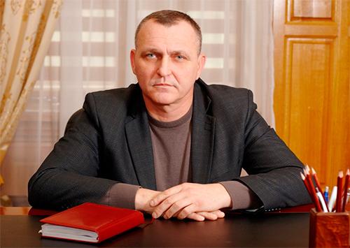 Артур Мериков: Главная задача полицейских - заслужить доверие херсонцев