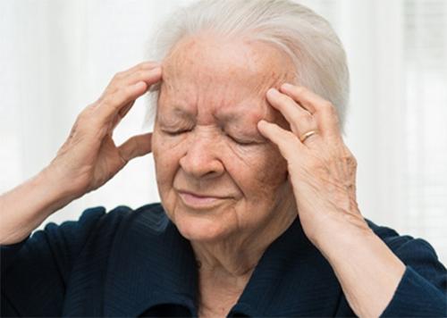 На Херсонщине пропадают старики