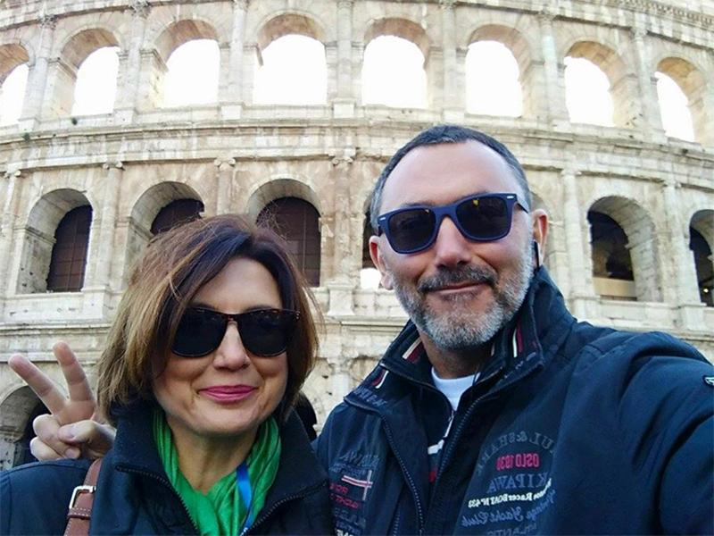 Приключения херсонцев в Италии