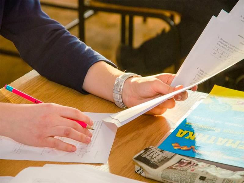 На Херсонщині шукають «ліки» від падіння рівня знань у сільських школах