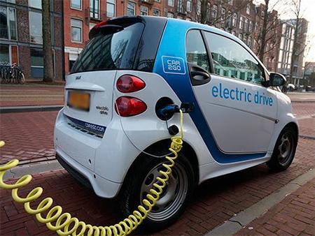 Електромобілі — рідкість для Херсонщини