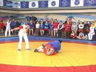 Херсон приймав масштабний спортивний турнір