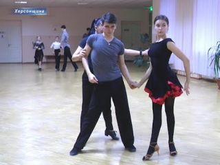 Юні танцюристи привезли до Херсона золото