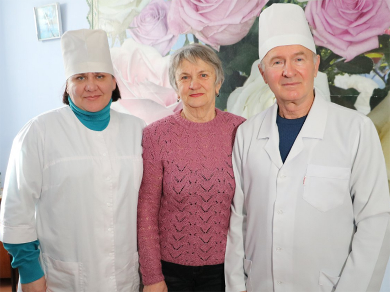 Впровадження медичної реформи на Херсонщині має позитивні результати