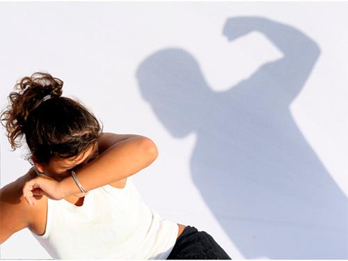 Засилье семейного насилия на Херсонщине