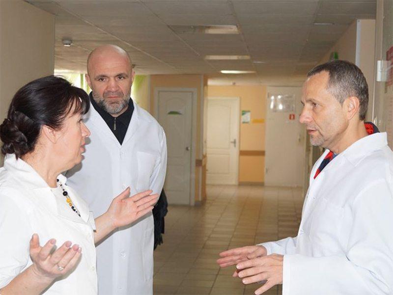 Чому на Херсонщині прогресує онкологія?