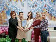 Ірина Ніколаєва: Завжди цікаво підтримувати розвиток творчих жінок