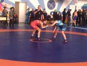 У Херсоні відбувся турнір з вільної боротьби