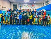 В Херсоне отмечают годовщину ДЮСШ по боксу ФСО «Украина»