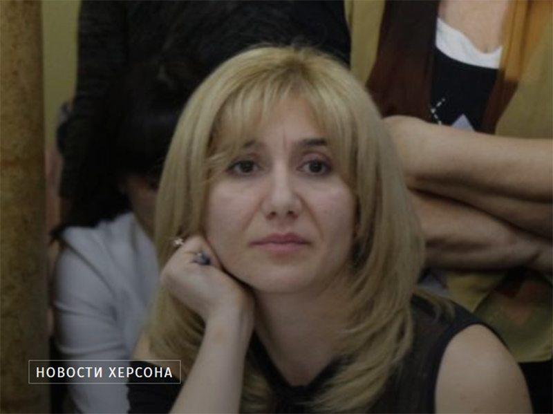 Елена Мазур: депутат Дьякова больше всего кричит о теплых кредитах, но не голосует за них