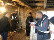 В Херсонській області ДБР затримало поліцейського на хабарі