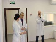 На Херсонщині буде працювати Південний центр радіаційної терапії