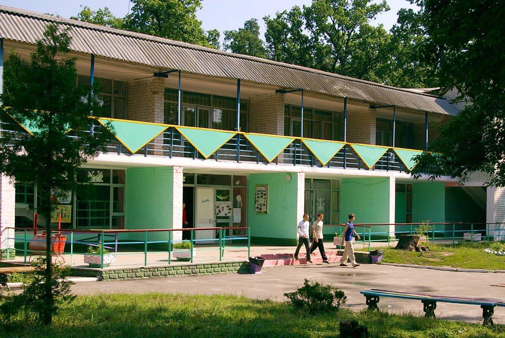 На Херсонщине определились с судьбой бывших детских санаториев