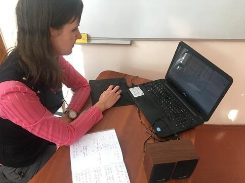 Школа у Херсоні впровадила онлайн-навчання під час карантину