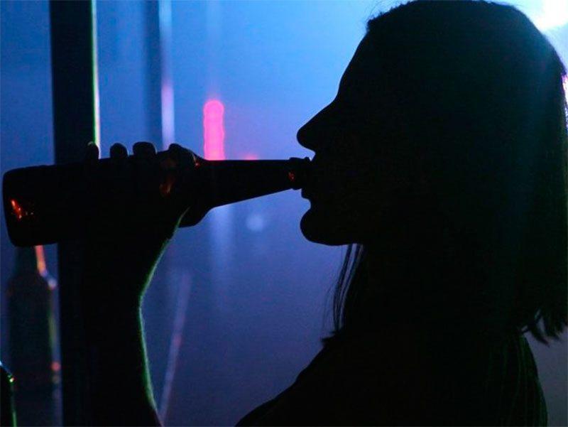 Херсон, алкоголизм, Яновский