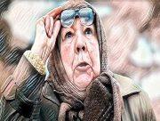 Конфету с крысиным ядом перепутала долгожительница в Херсоне