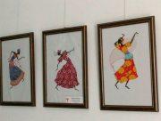 У Херсоні відкрилась виставка майстрів-вишивальників