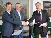 Оператор Херсонского морпорта получил ключевую роль в международном транспортном проекте