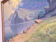 Краєвиди Херсонщини очима художника