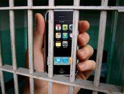 Херсонский заключённый хотел разменять жизнь на мобильный телефон