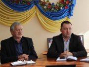Стан медичної сфери Олешківського району на особистому контролі голови райради