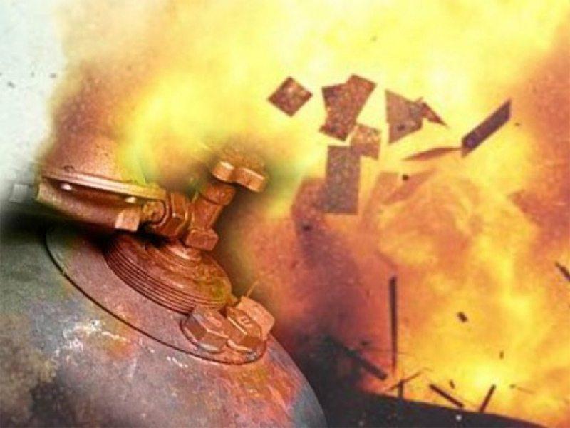 На Херсонщине взрывы калечат людей