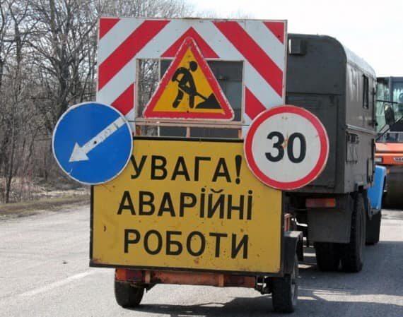 Херсонский губернатор объяснил, почему асфальт в Новотроицком районе клали на лёд