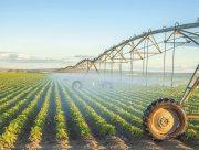 На Херсонщині проблеми з тарифами на зрошувальну воду