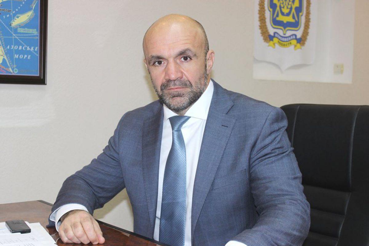 Владислав Мангер: Боротьба з онкозахворюваністю є пріоритетом для Херсонської обласної ради