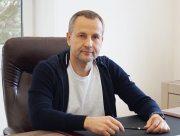 Ігор Колихаєв: «Нам тут жити» – це ідея, яка об'єднає Херсонщину