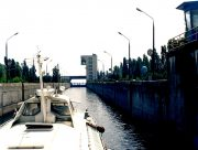 Речная навигация в Херсонской области откроется 7 марта