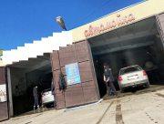 В Генічеську покарали власника підпільної автомийки