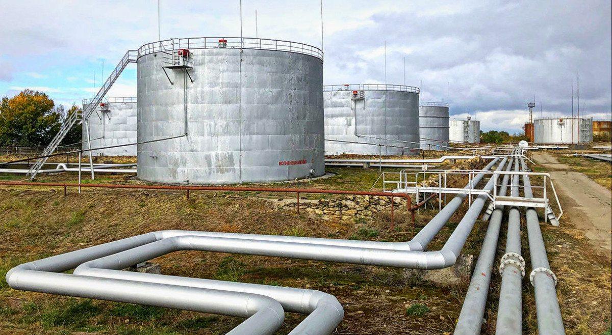Херсон,нефтеперевалочный комплекс,покупка